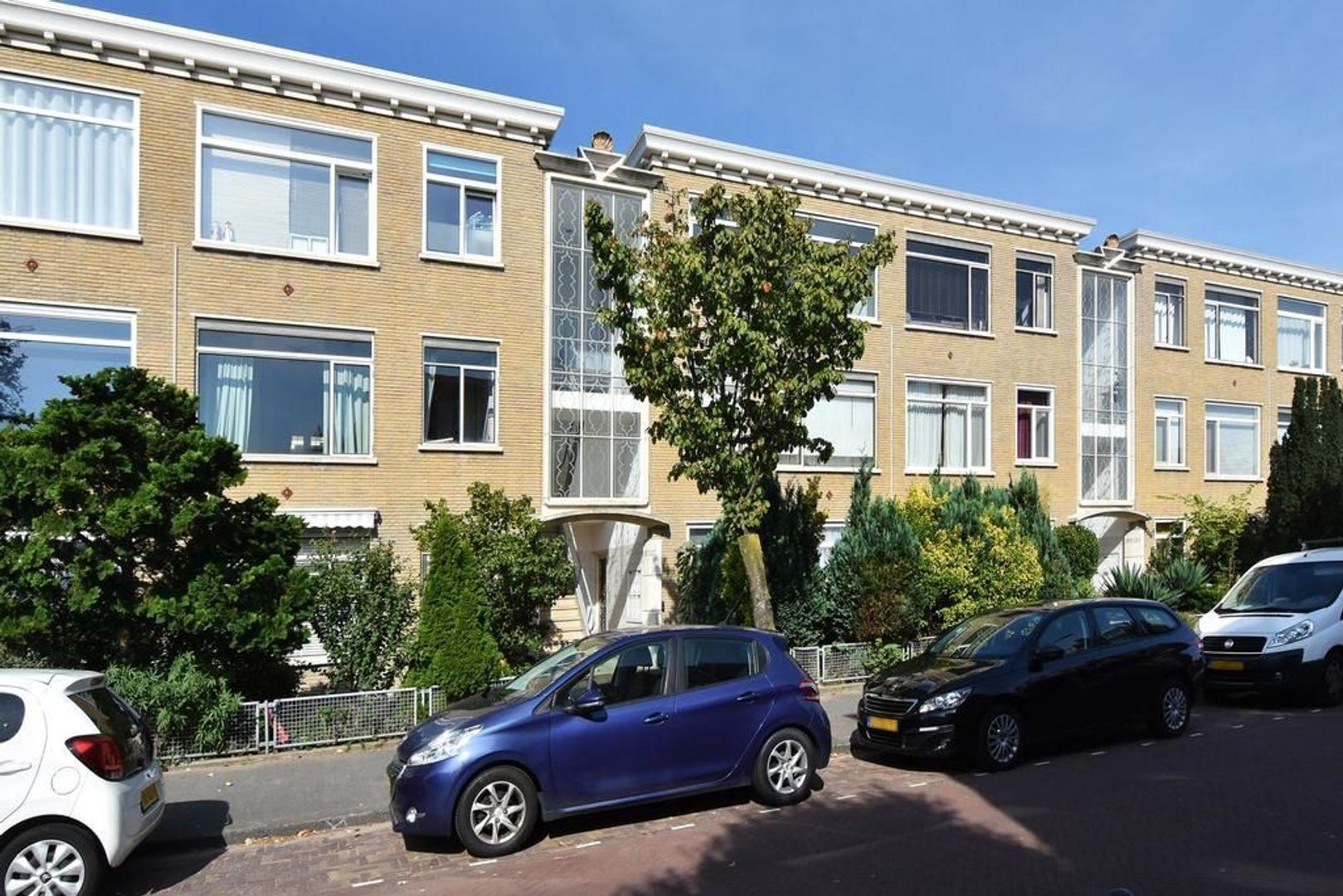 Nieuwersluisstraat 221, Den Haag foto-1 blur