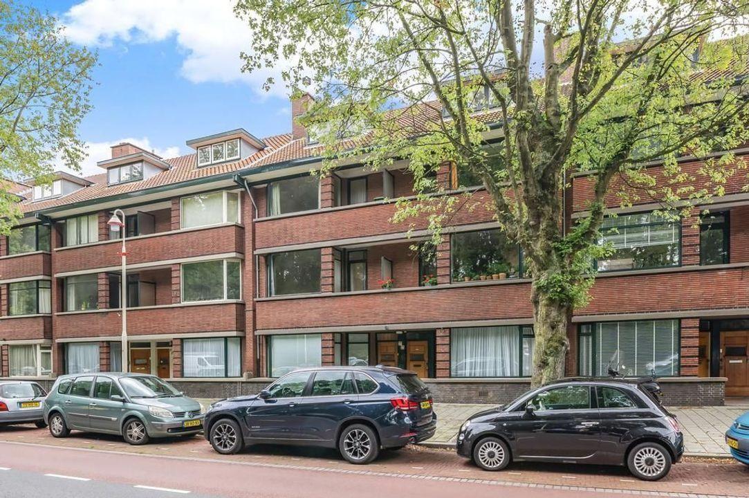 Waalsdorperweg 275, Den Haag