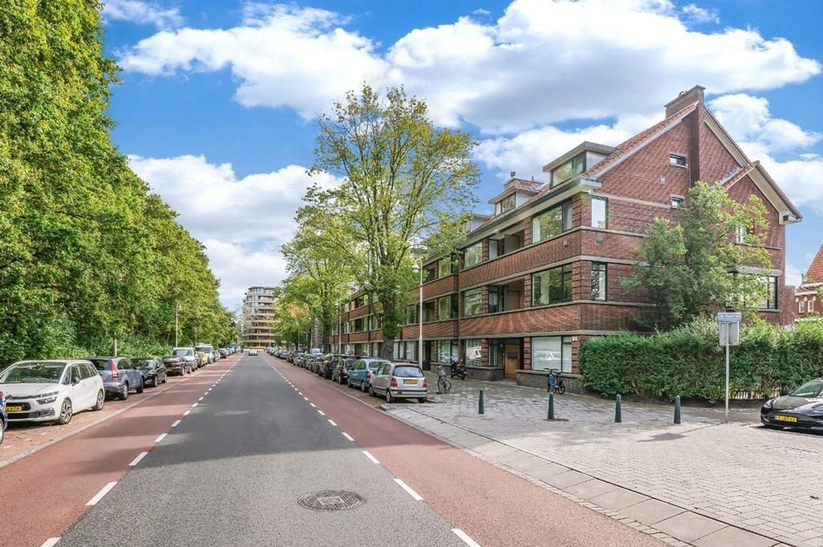 Waalsdorperweg 275, Den Haag foto-55 blur