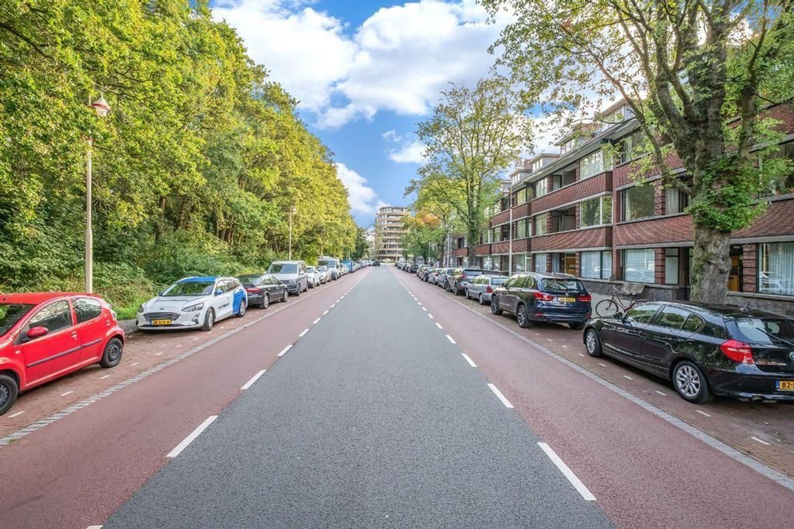 Waalsdorperweg 275, Den Haag foto-54 blur