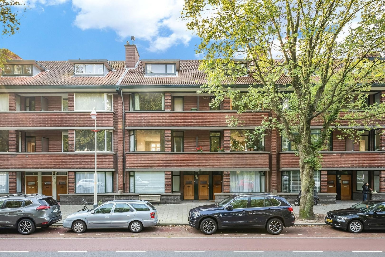 Waalsdorperweg 275, Den Haag foto-4 blur