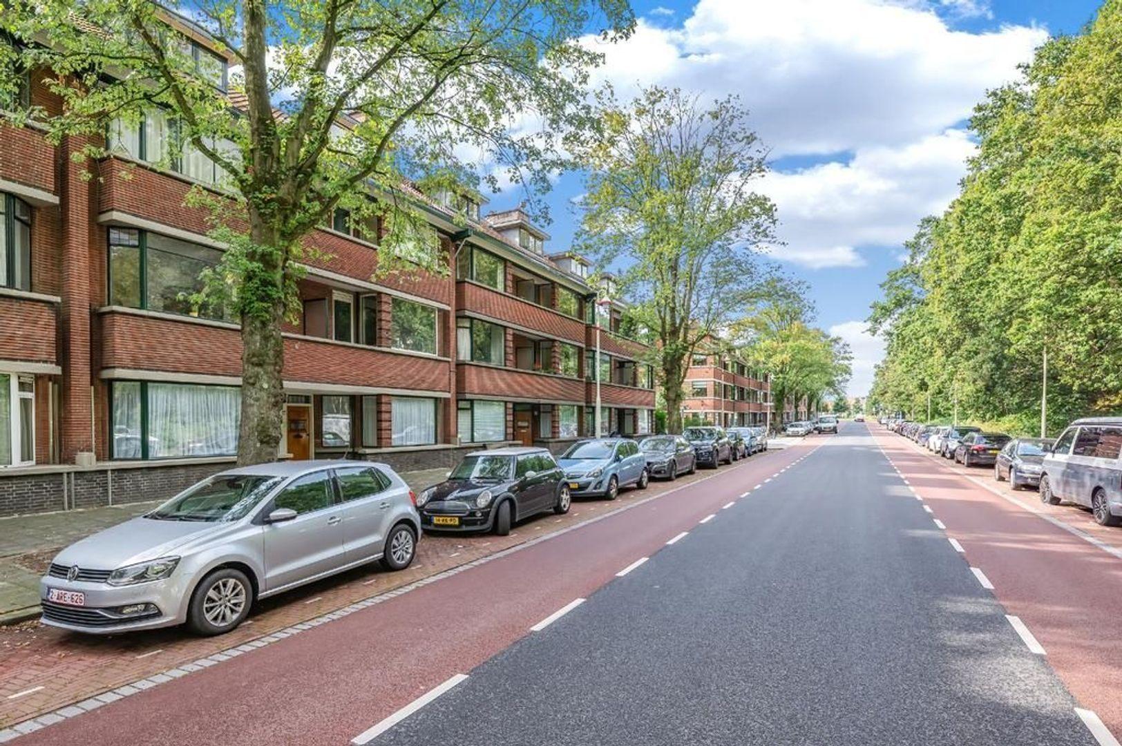 Waalsdorperweg 275, Den Haag foto-53 blur