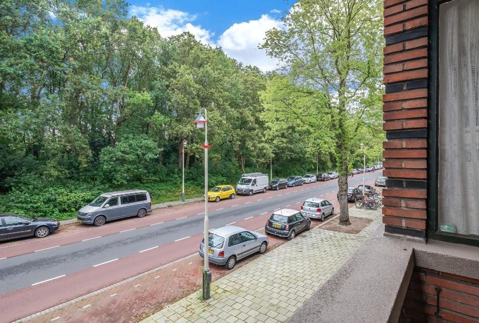 Waalsdorperweg 275, Den Haag foto-26 blur