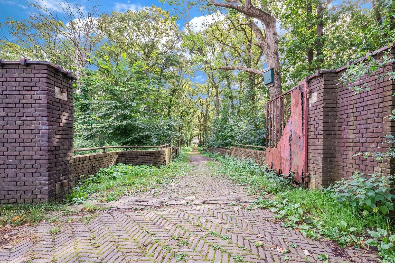 Waalsdorperweg 275, Den Haag foto-64 blur