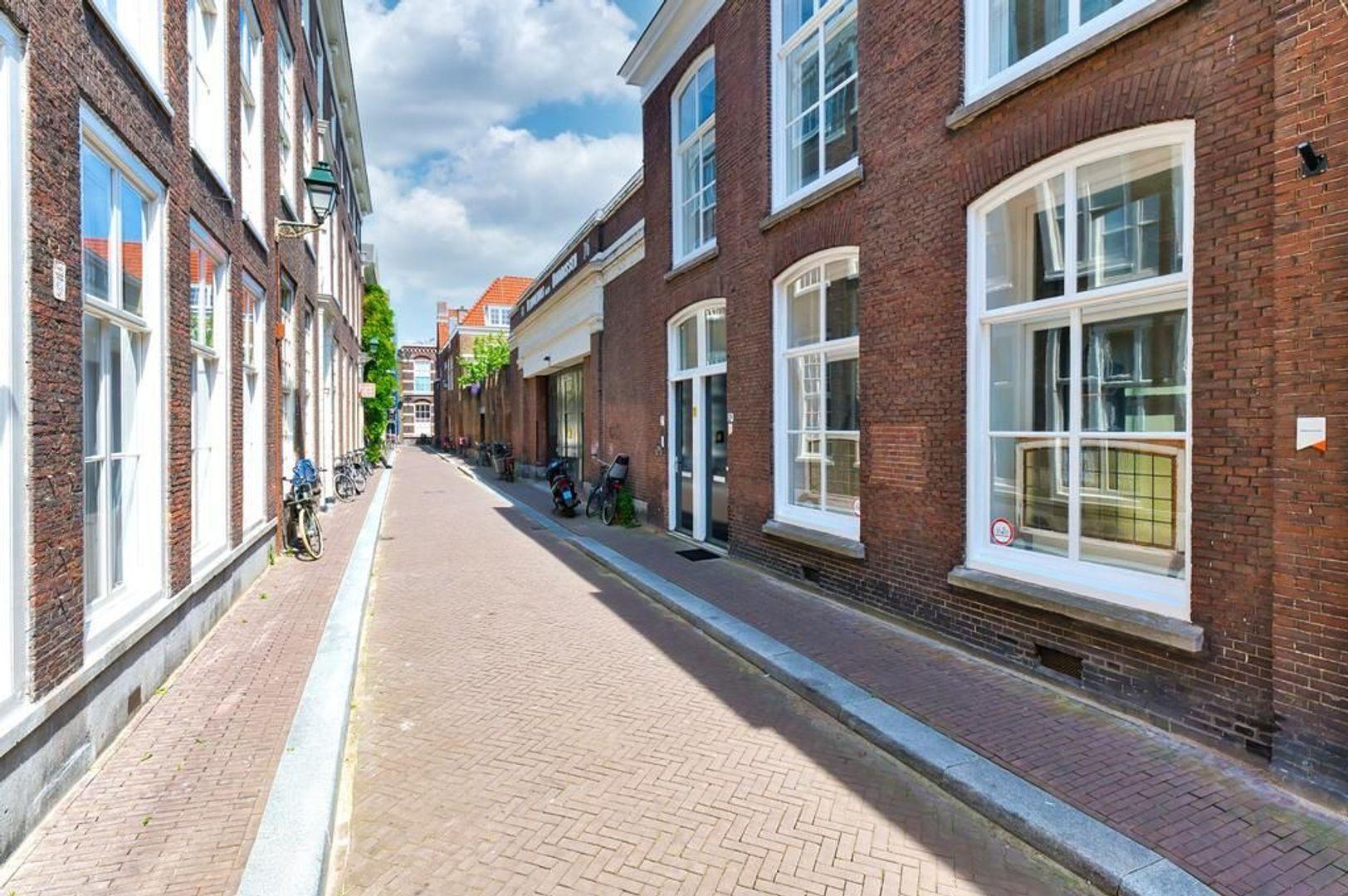 Juffrouw Idastraat 2 a, Den Haag foto-20 blur