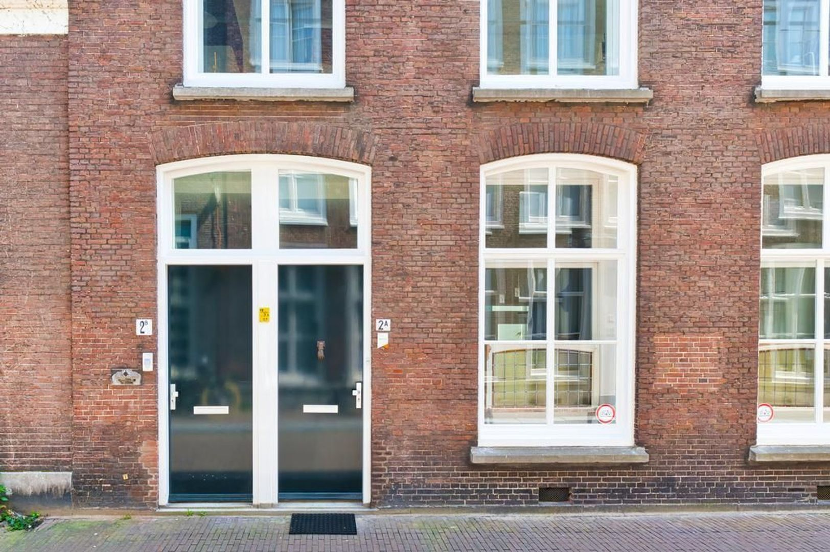 Juffrouw Idastraat 2 a, Den Haag foto-2 blur