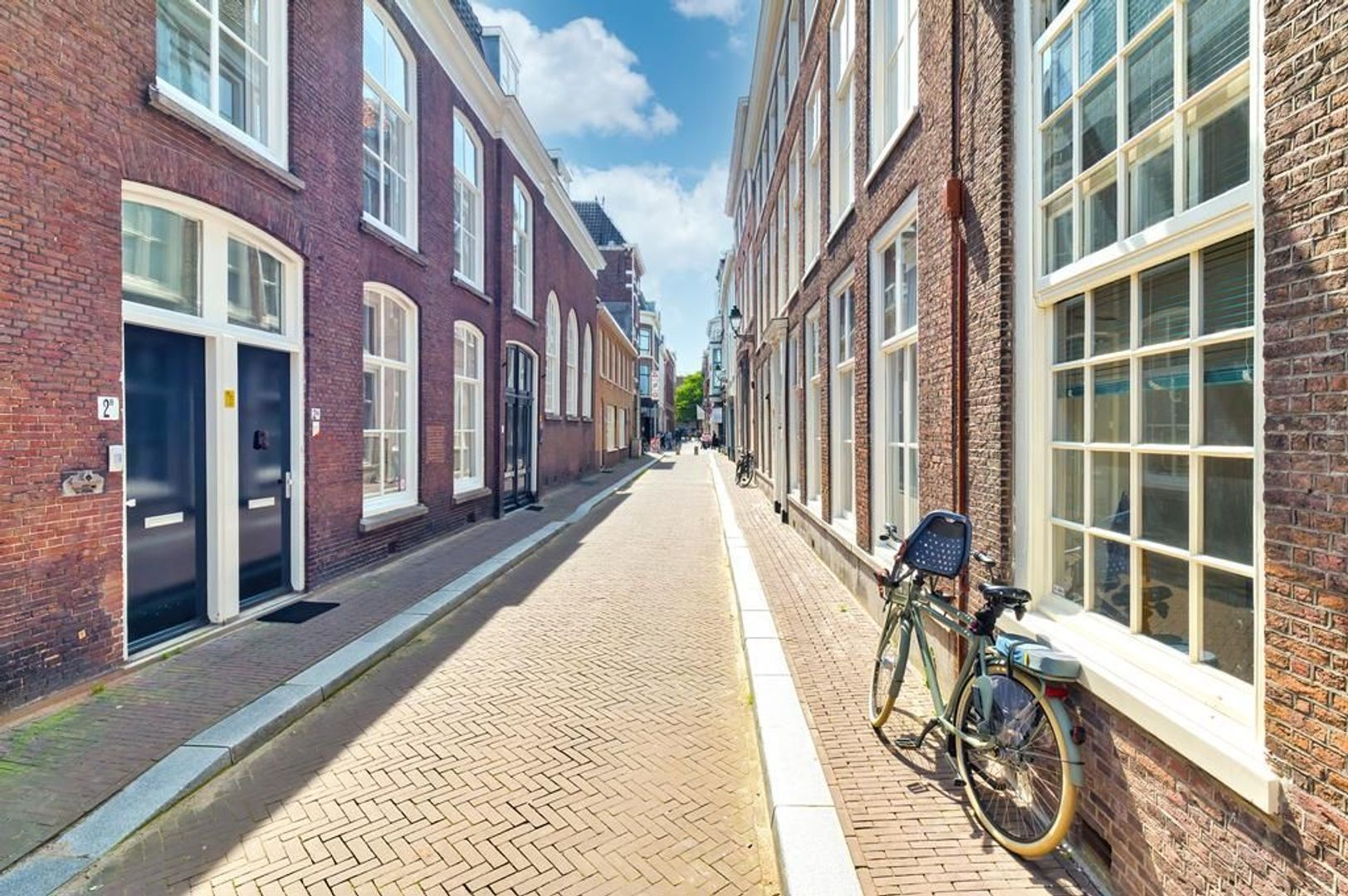 Juffrouw Idastraat 2 a, Den Haag foto-21 blur