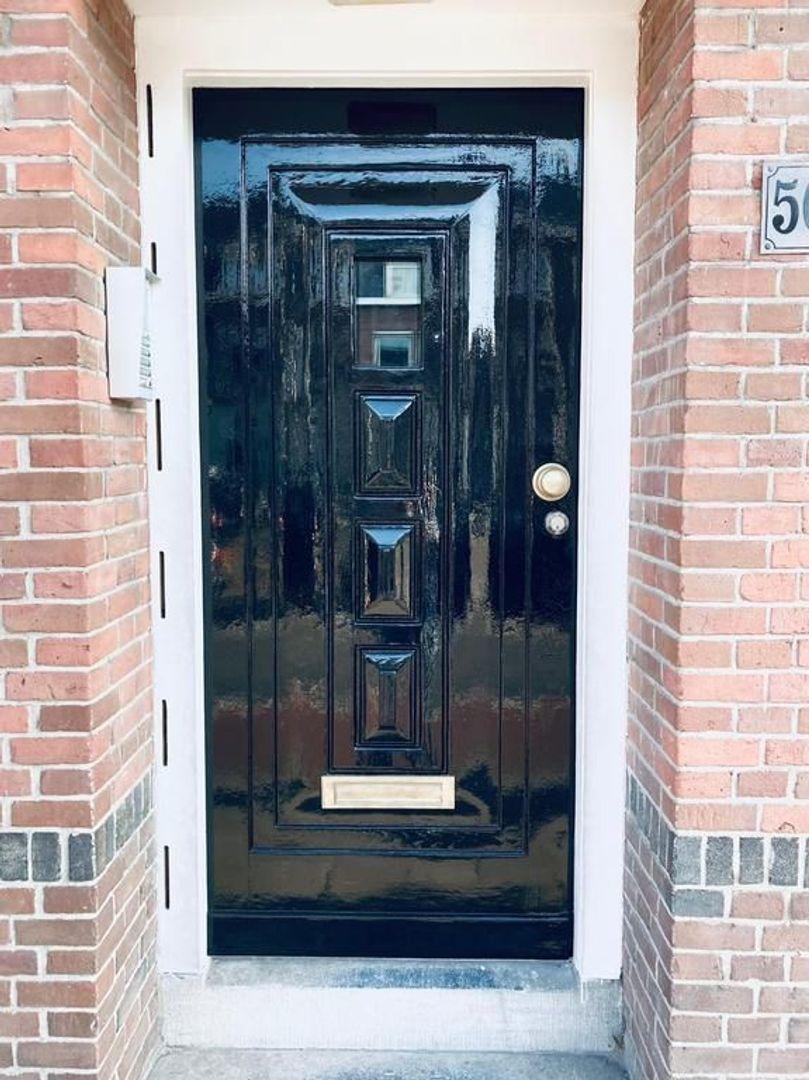 Laan van Meerdervoort 506 B, Den Haag foto-3 blur