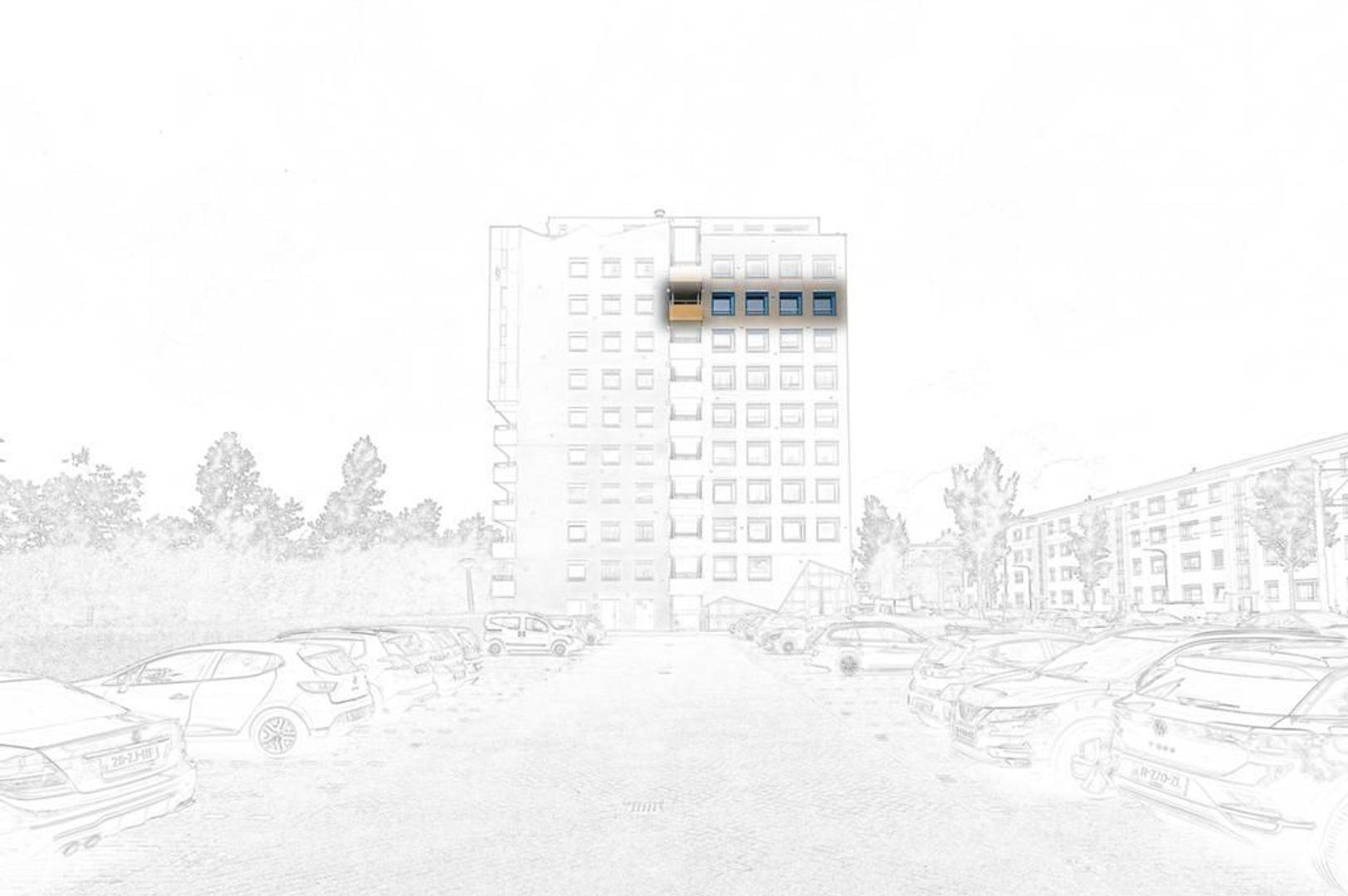 Dedemsvaartweg 1273, Den Haag foto-1 blur