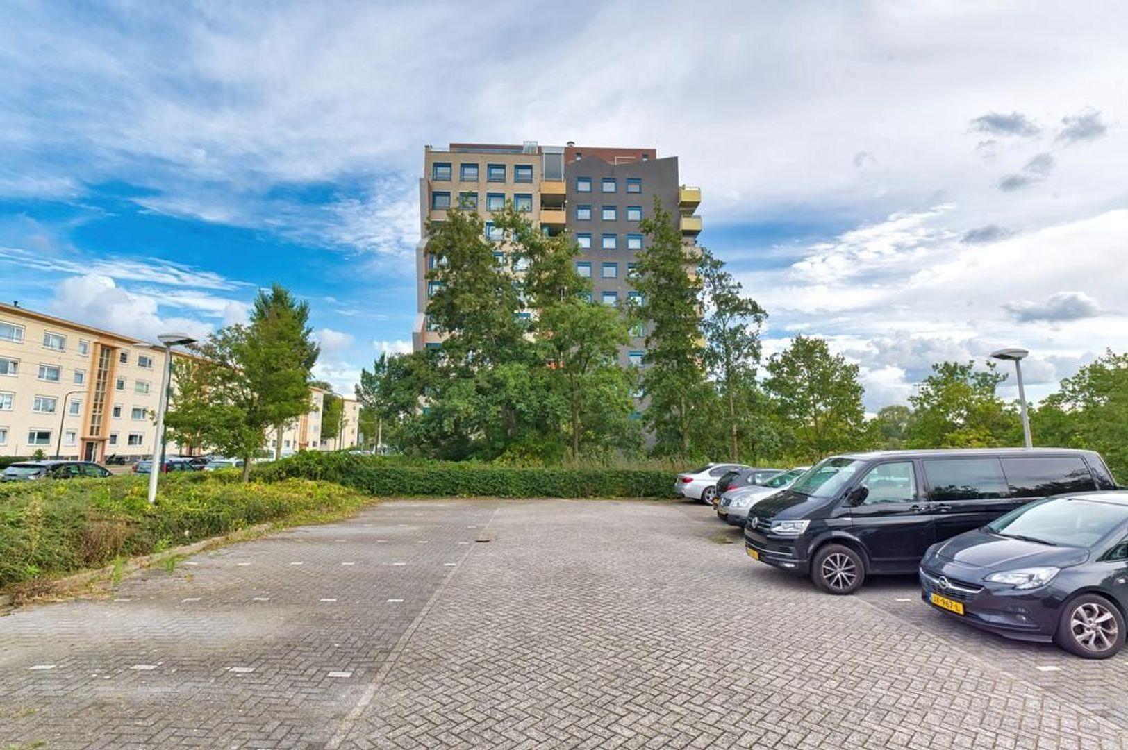 Dedemsvaartweg 1273, Den Haag foto-2 blur