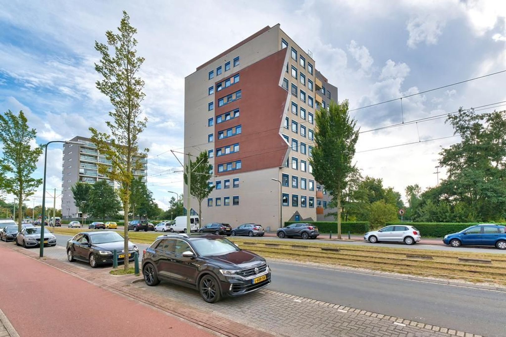 Dedemsvaartweg 1273, Den Haag foto-21 blur