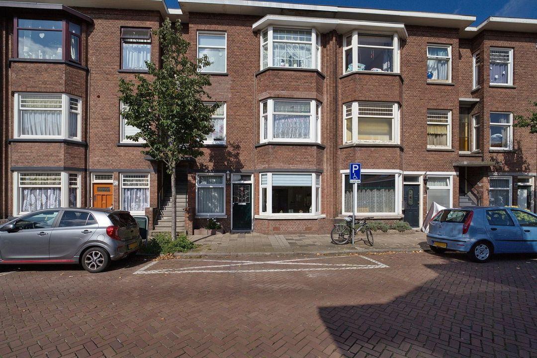 Jan Wapstraat 159, Den Haag