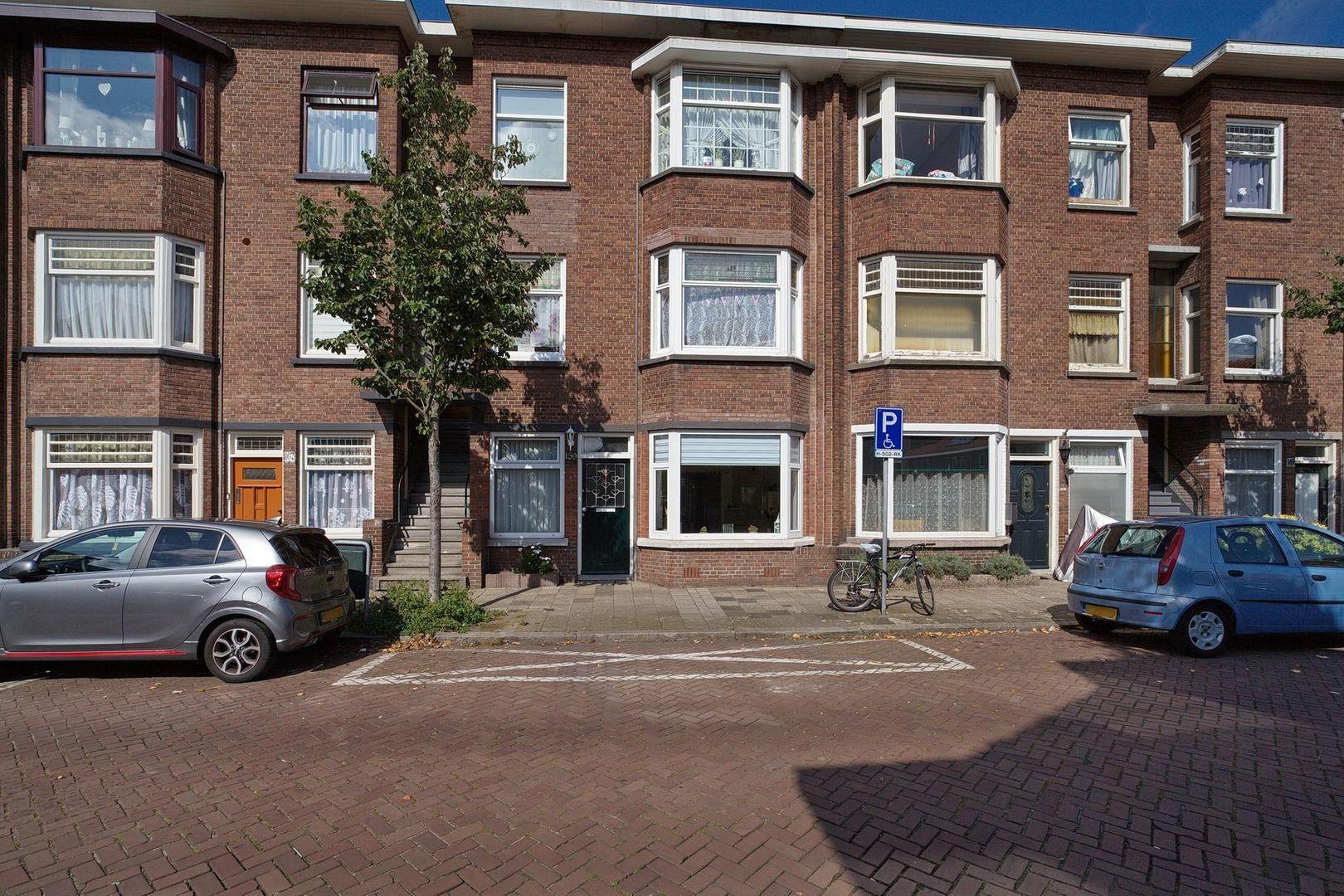 Jan Wapstraat 159, Den Haag foto-0 blur