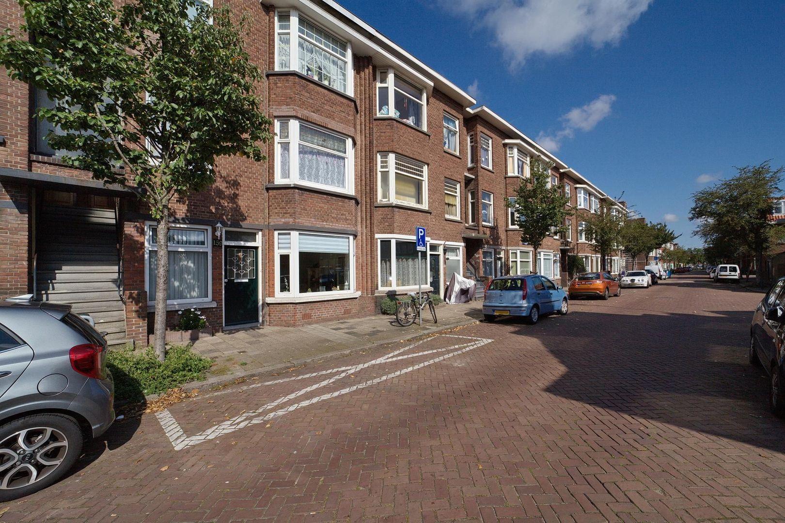Jan Wapstraat 159, Den Haag foto-2 blur