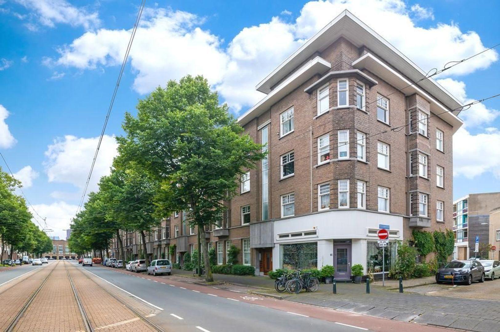 Vondelstraat 170, Den Haag foto-30 blur