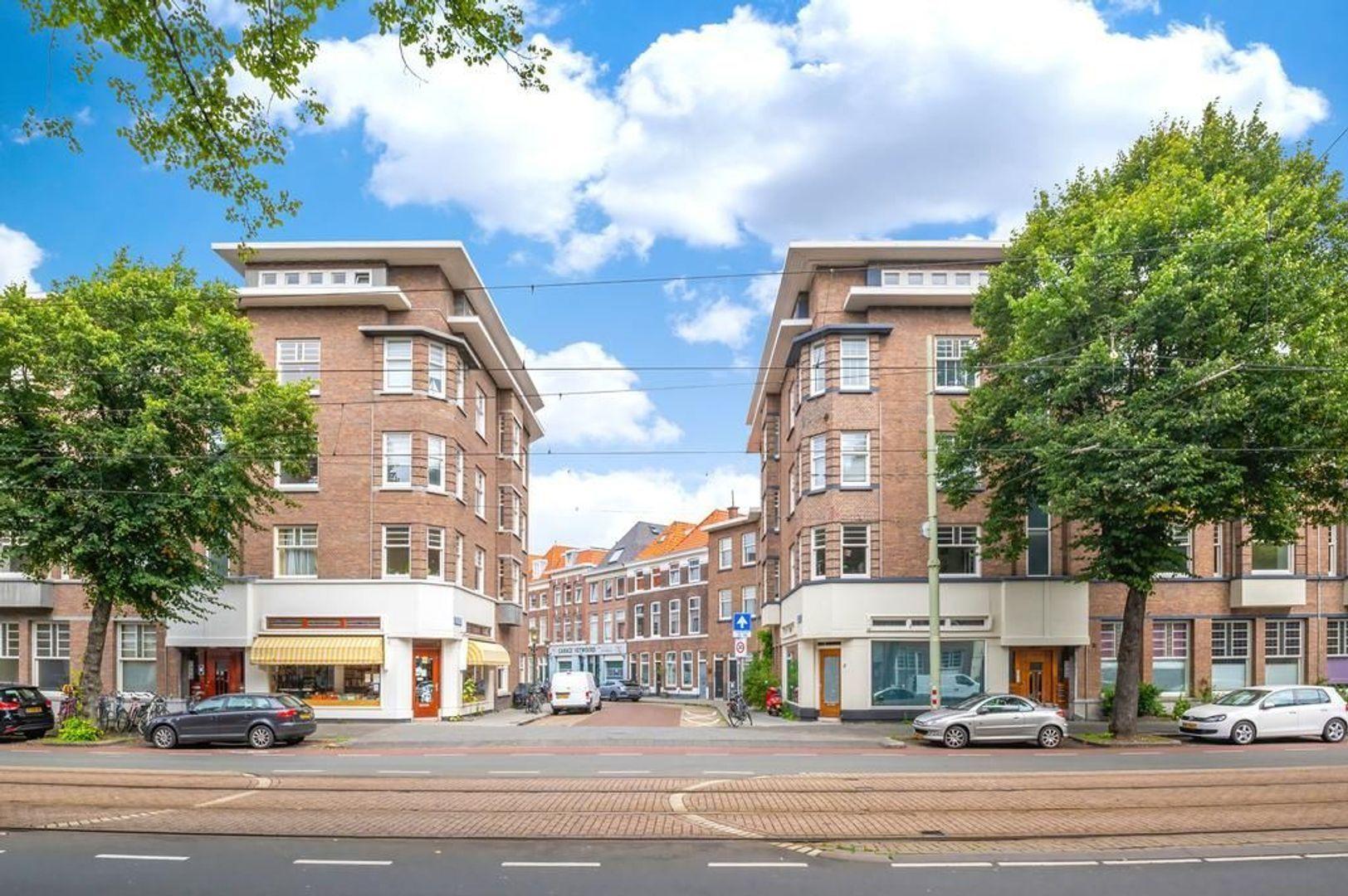 Vondelstraat 170, Den Haag foto-31 blur