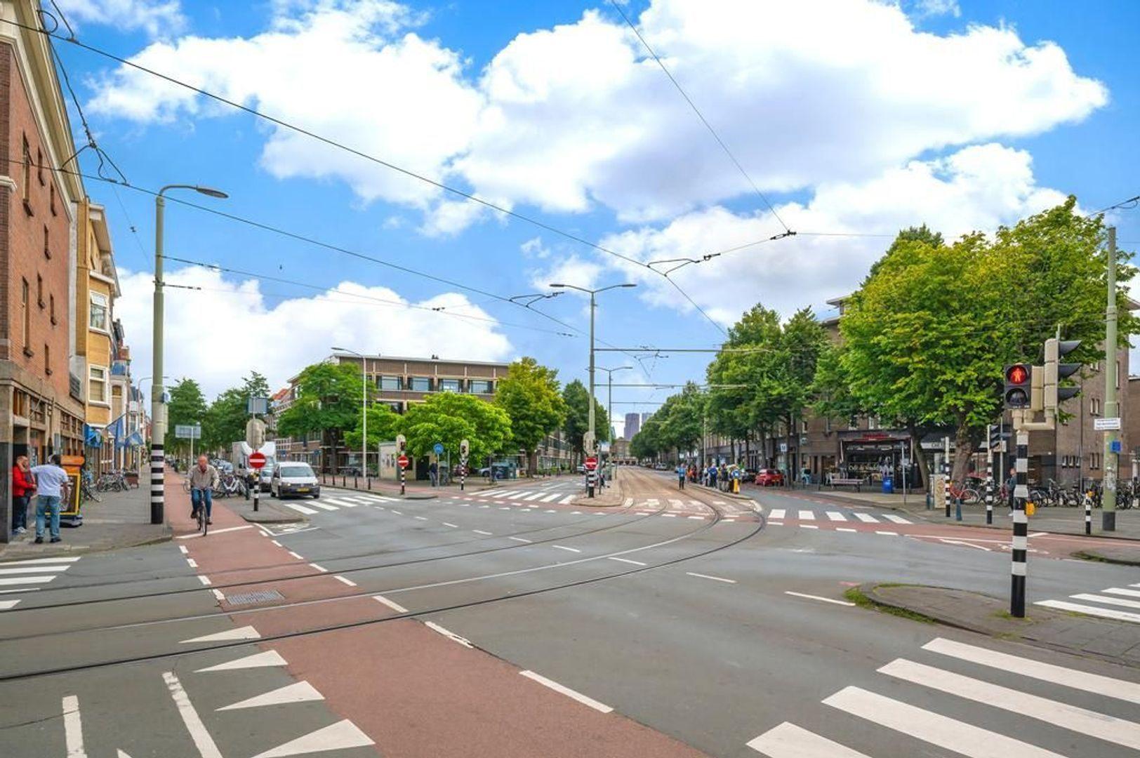 Vondelstraat 170, Den Haag foto-32 blur