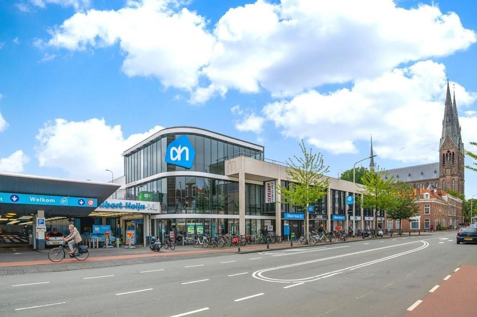 Vondelstraat 170, Den Haag foto-33 blur