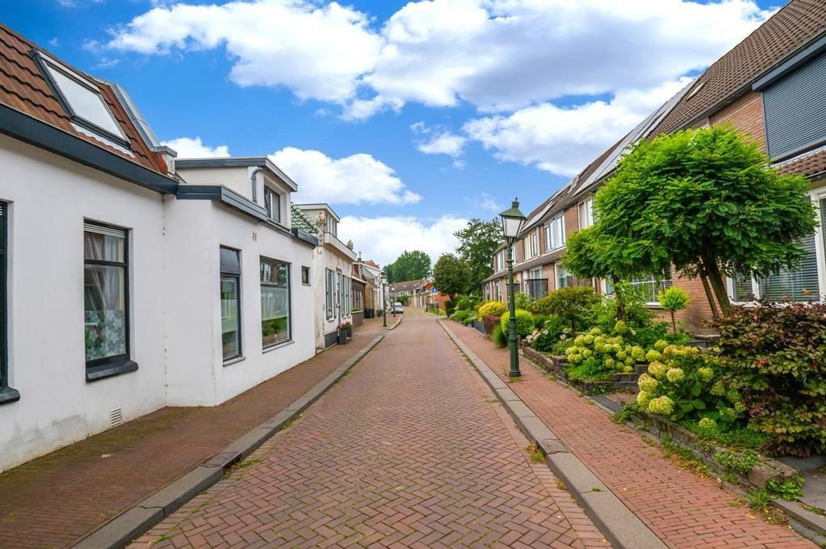 Pastoriedijk 345, Pernis Rotterdam foto-33 blur