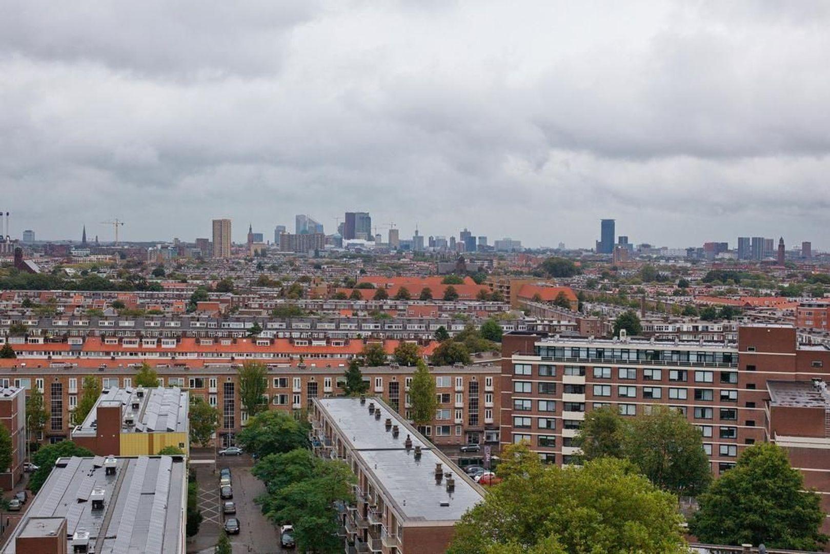Heiloostraat 261, Den Haag foto-9 blur