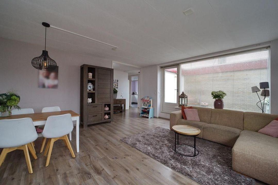 Heiloostraat 261, Den Haag