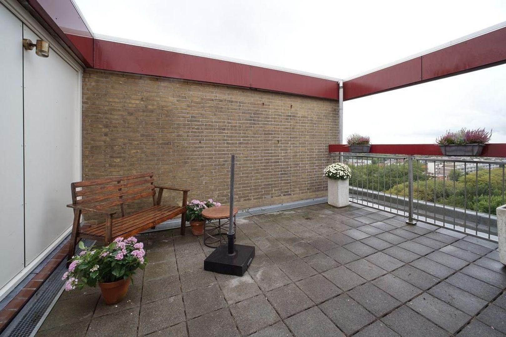 Heiloostraat 261, Den Haag foto-4 blur
