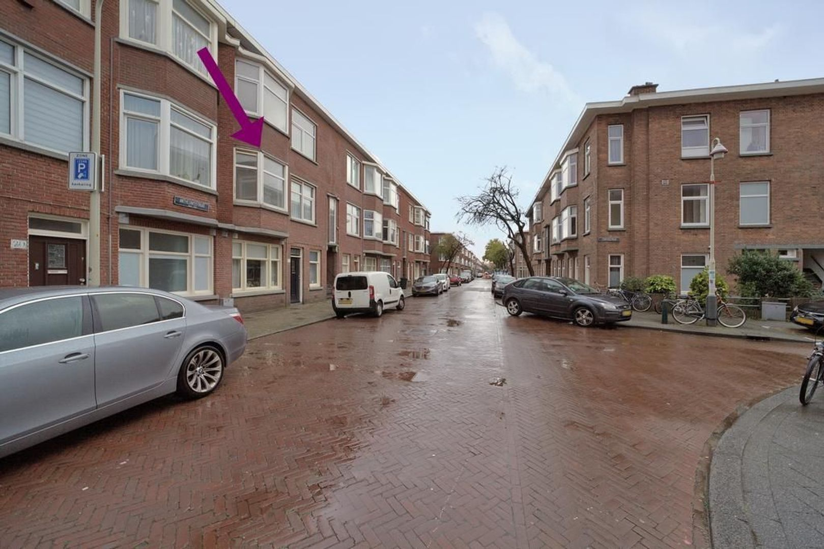Antheunisstraat 24, Den Haag foto-16 blur