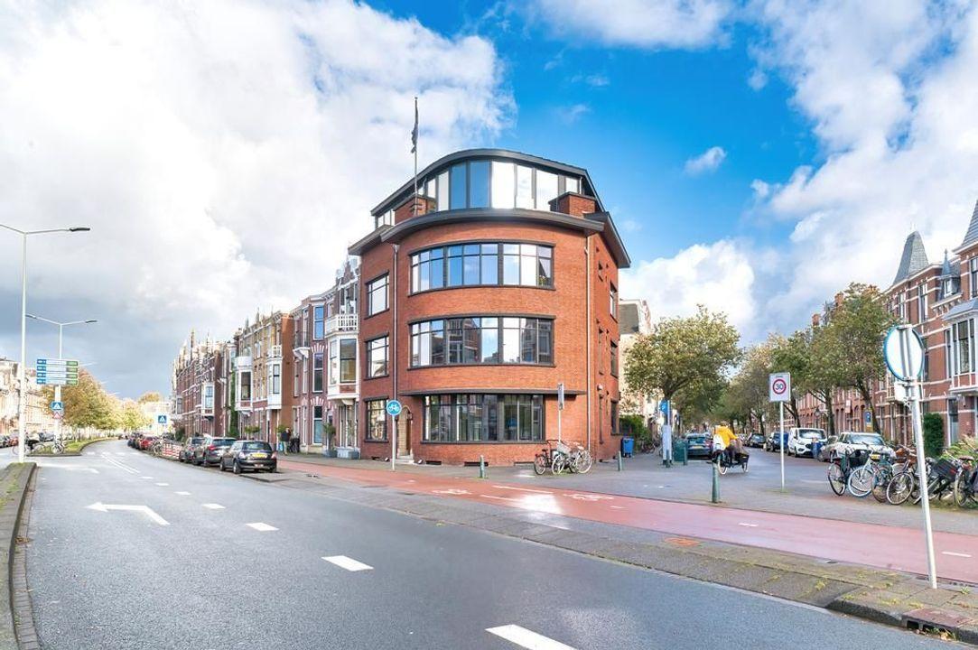 Groot Hertoginnelaan 160, Den Haag