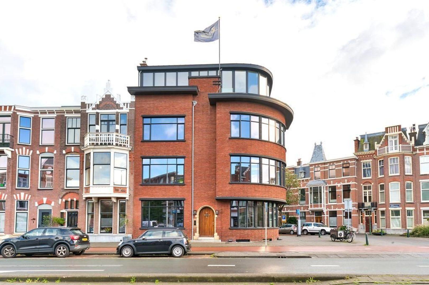 Groot Hertoginnelaan 160, Den Haag foto-3 blur