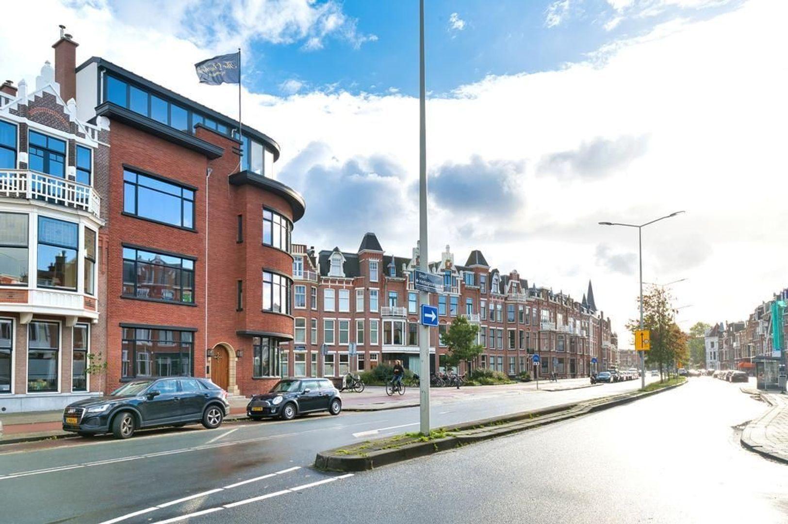 Groot Hertoginnelaan 160, Den Haag foto-7 blur