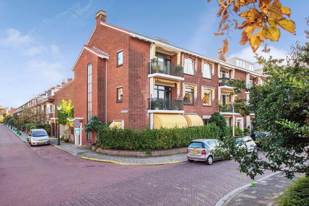 Lohengrinstraat 50, Den Haag