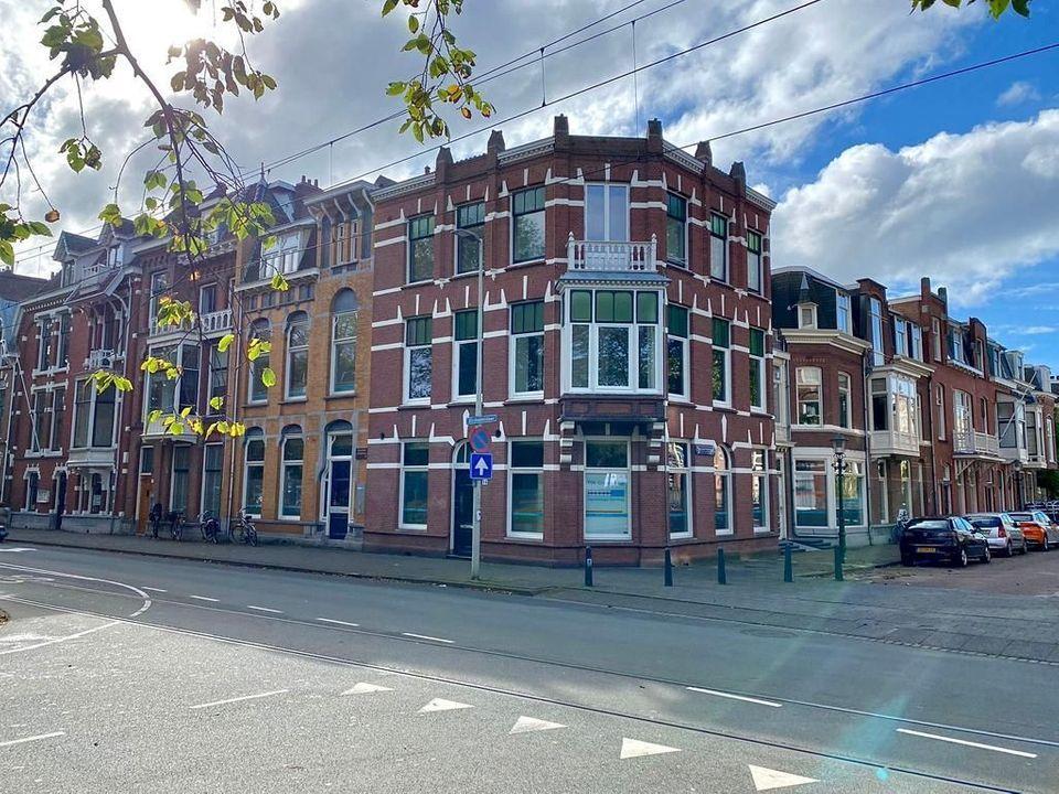 Stadhouderslaan 14, Den Haag