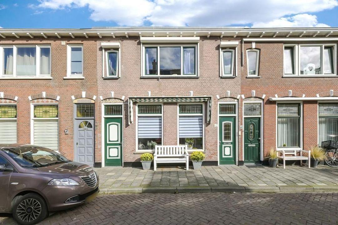 Noordwijkstraat 42, Den Haag
