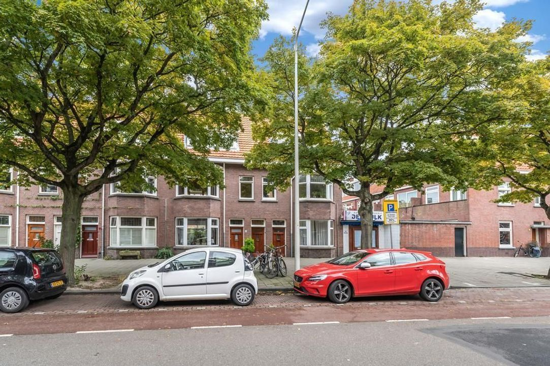 Appelstraat 70, Den Haag