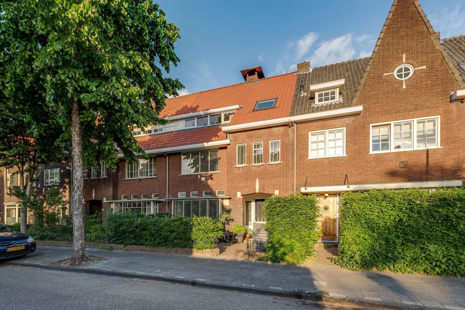 Potgieterstraat 6, Eindhoven foto-