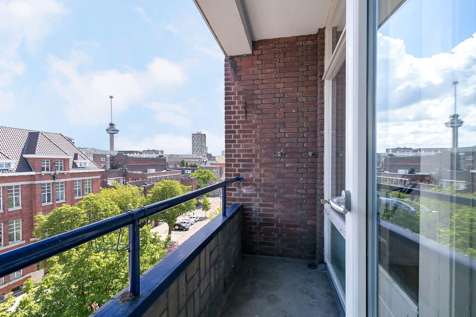 Pieter de Hoochweg 9 d, Rotterdam foto-11 blur