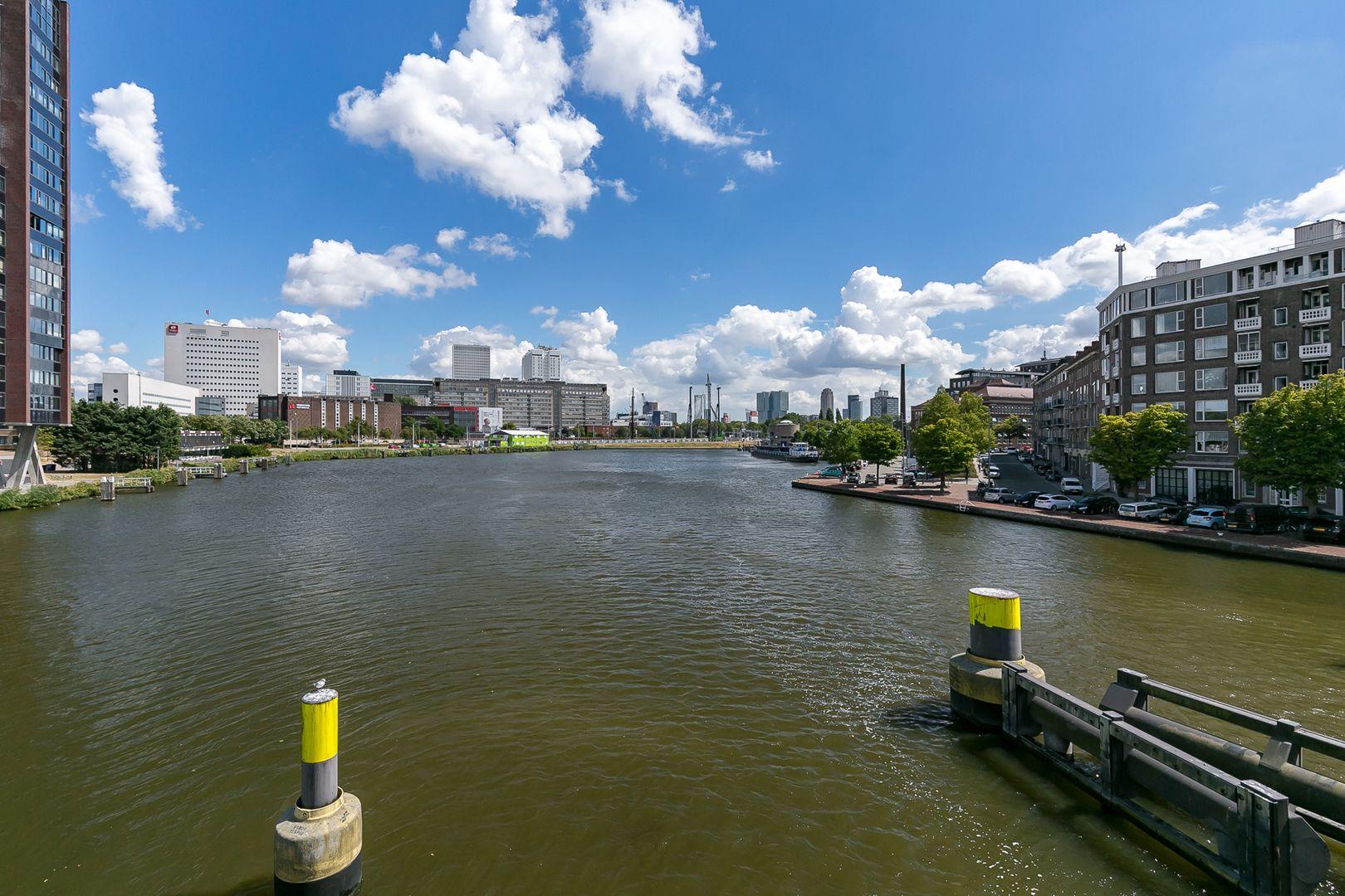 Pieter de Hoochweg 9 d, Rotterdam foto-17 blur