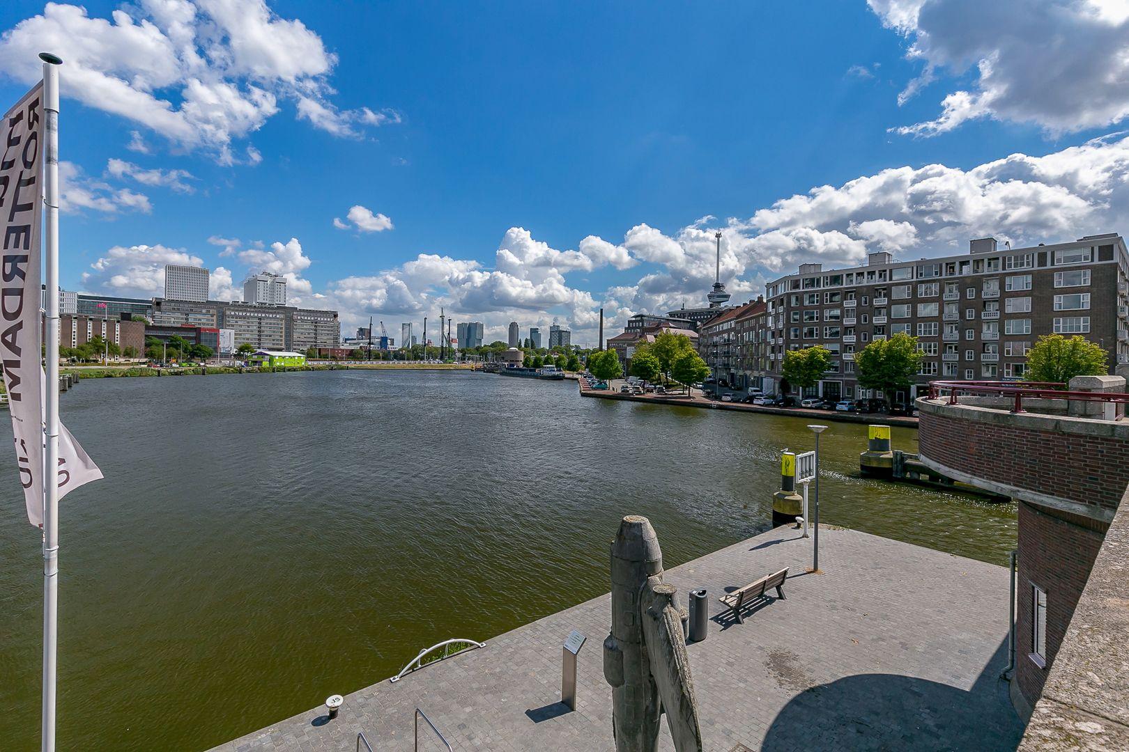 Pieter de Hoochweg 9 d, Rotterdam foto-13 blur