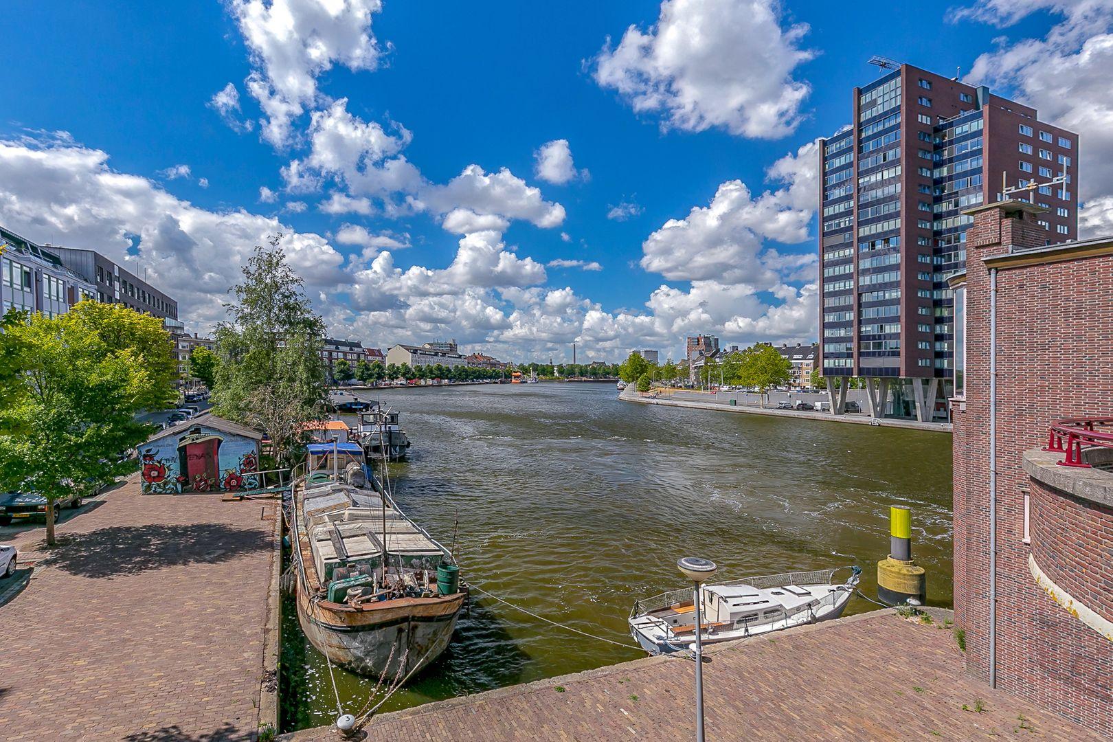 Pieter de Hoochweg 9 d, Rotterdam foto-15 blur