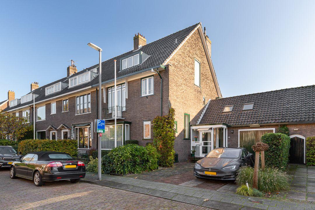 Van Somerenweg 38, Rotterdam