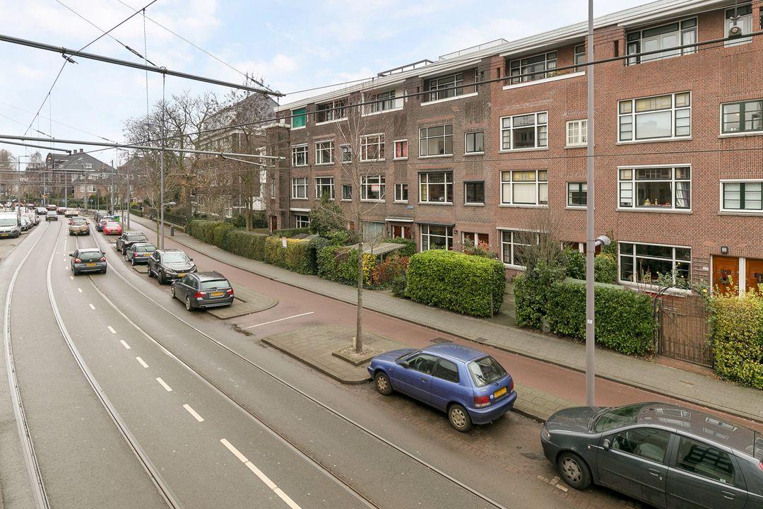 Oudedijk 61 a, Rotterdam
