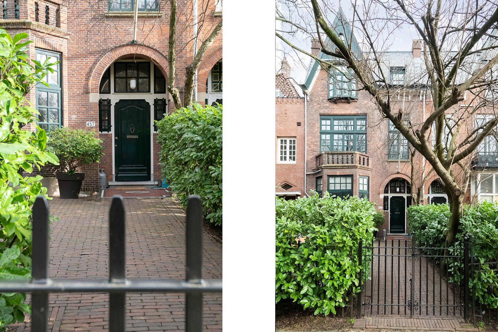 Mathenesserlaan 457, Rotterdam foto-2 blur