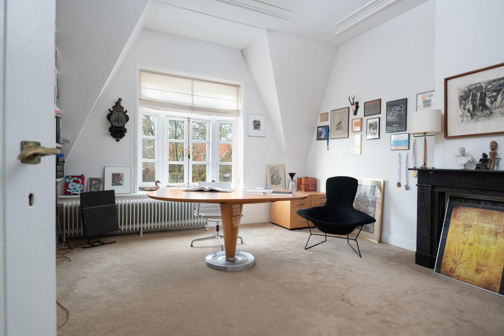 Mathenesserlaan 457, Rotterdam foto-19 blur