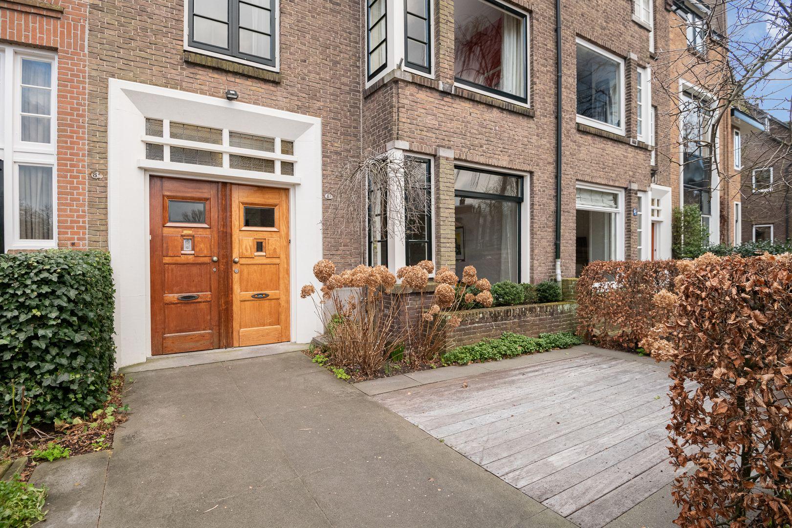 Prinses Julianalaan 8 -b, Rotterdam foto-1 blur