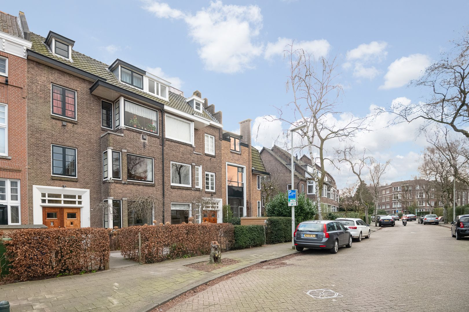 Prinses Julianalaan 8 -b, Rotterdam foto-0 blur