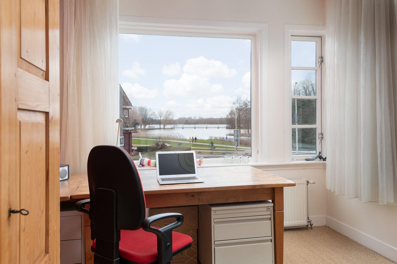 Prinses Julianalaan 8 -b, Rotterdam foto-14 blur
