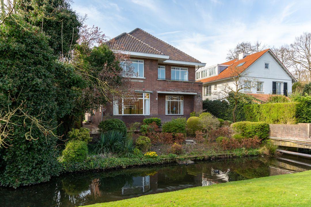 Van Somerenweg 45, Rotterdam