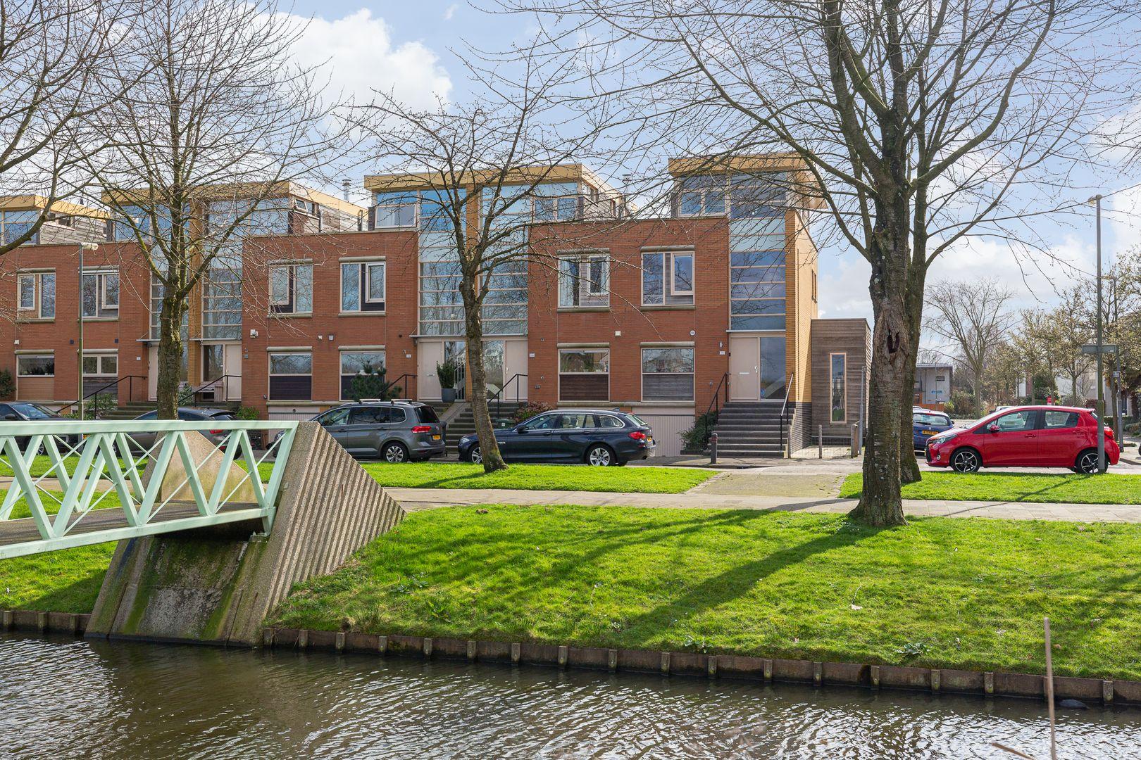 Hattasingel 110, Rotterdam foto-19 blur