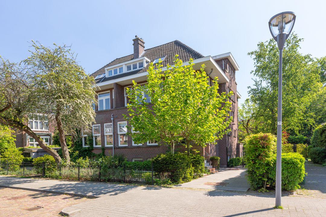 Vredehofweg 56, Rotterdam