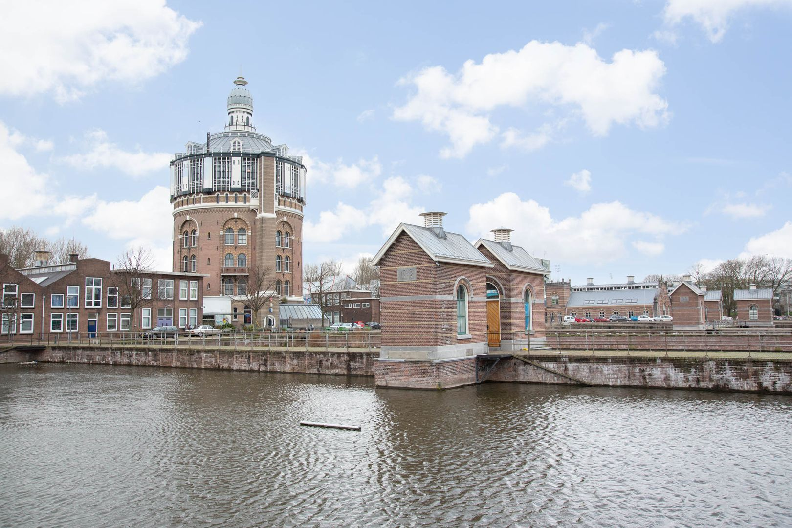 Drinkwaterweg 248, Rotterdam foto-17 blur
